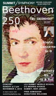Nov Concert Flyer